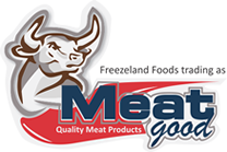 Meat Good | Ga-Rankuwa Cash & Carry | Meat Good Factory | Meat Good Xpress Cosmo City | Freezeland Investments Logo